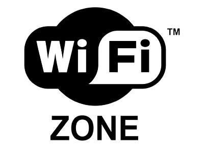 Výsledek obrázku pro wifi zone